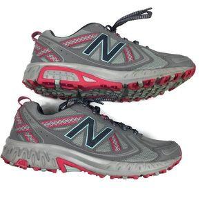 New Balance women's 410v5 athletic shoes 9.5 D
